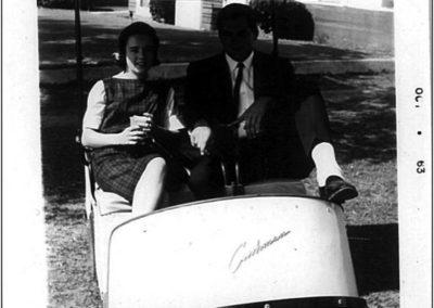 October 1963